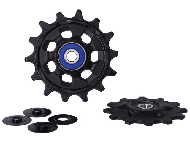 SRAM XX1/X01 Rear Derailleur Pulleys Ceramic